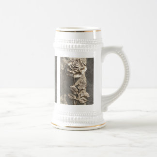 Stone Rose Beer Steins