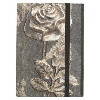 Stone Rose iPad Air Cases