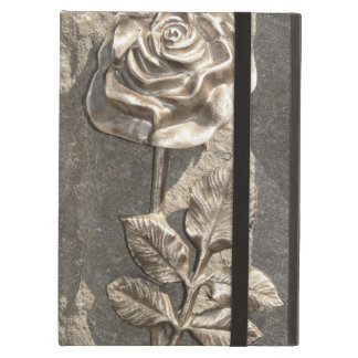 Stone Rose iPad Covers