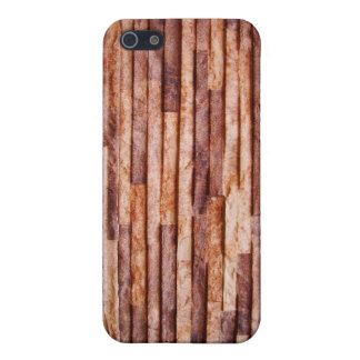 Stone slabs wall iPhone 5 cover