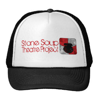 Stone Soup Trucker Hat