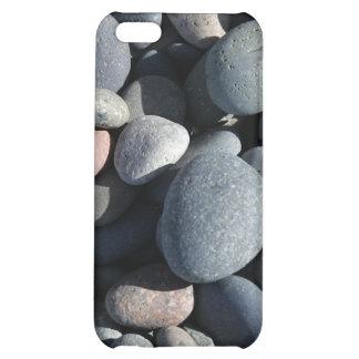 Stone Spec Case 2 iPhone 5C Cases