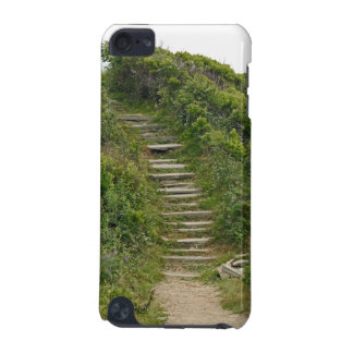 Stone Stairs iPod Touch Case