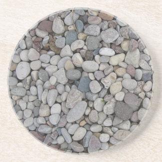 Stone stone coaster