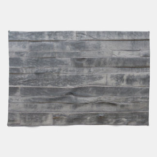 Stone structure towels