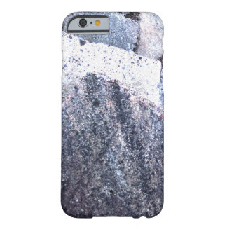 stone surface barely there iPhone 6 case