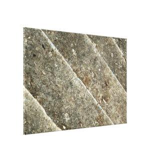 Stone Tablets MF Canvas Prints