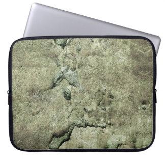Stone Texture 15 Inch Laptop Sleeve