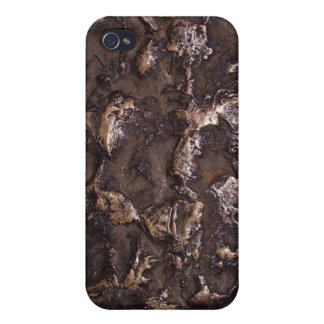 Stone texture iPhone 4/4S cover