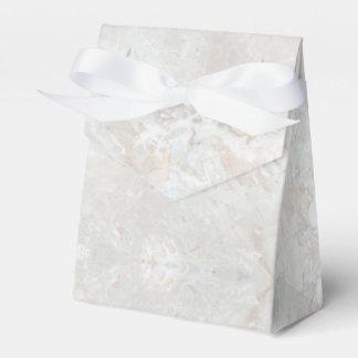 Stone Texture Pattern Marble Favor Box Favour Box