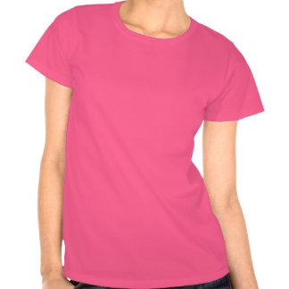 Stone the Lion Dog Women s T-Shirt Pink Shirts