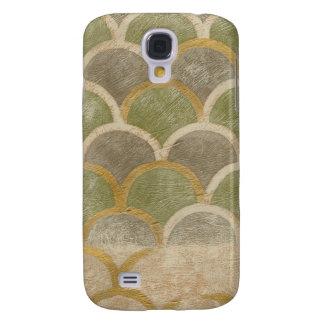 Stone Tile Design by Chariklia Zarris Galaxy S4 Case