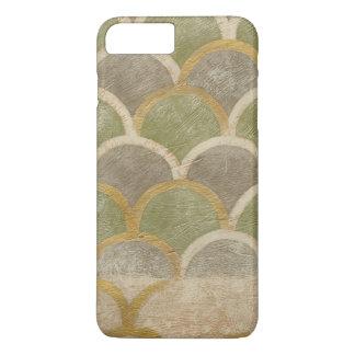 Stone Tile Design by Chariklia Zarris iPhone 8 Plus/7 Plus Case