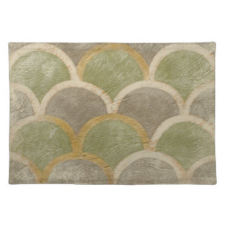 Stone Tile Design by Chariklia Zarris Placemat