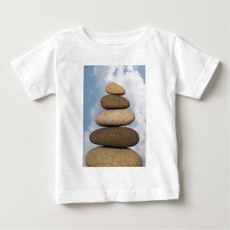 Stone Tower Baby T-Shirt
