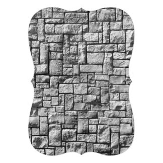Stone Wall Announcements