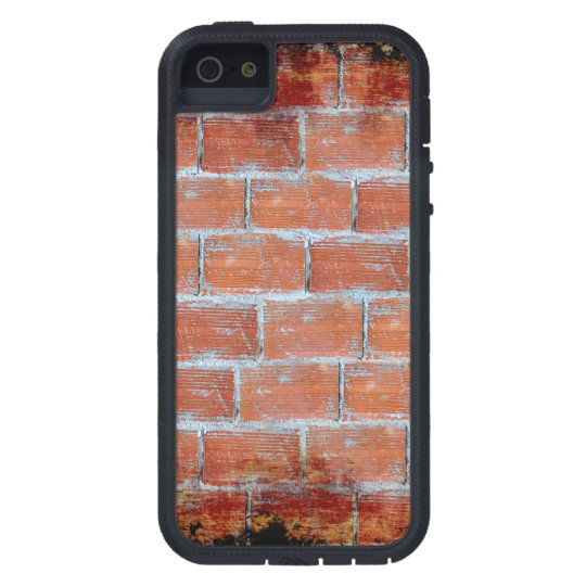 Stone Wall Art Tough Xtreme iPhone 5 Case