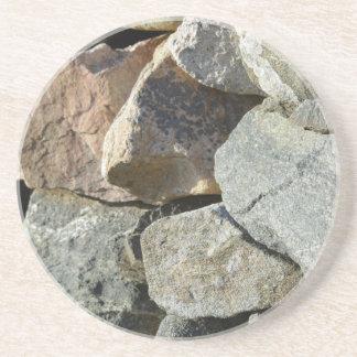 Stone Wall Coasters