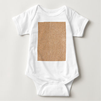 stone wall details baby bodysuit