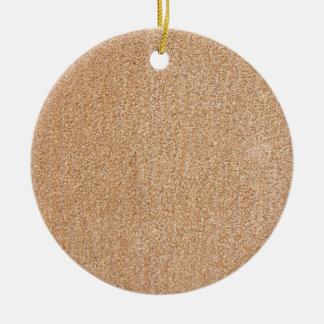 stone wall details christmas ornament