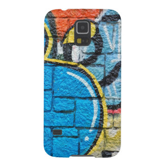 stone wall graffiti galaxy s5 cases