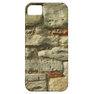 Stone Wall Image. Barely There iPhone 5 Case