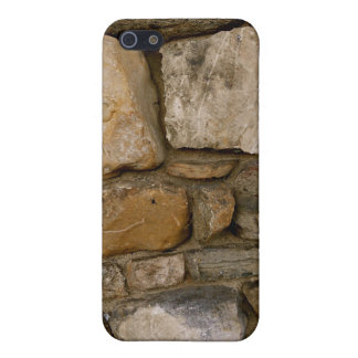 Stone Wall iPhone 5 Cover