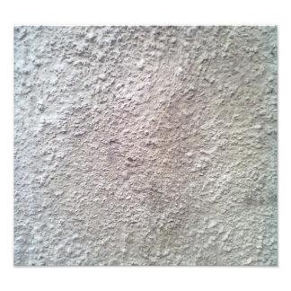 stone wall photo print