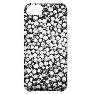 Stone Wall Rustic Rigid Tough Wall Art Fashion Nat iPhone 5C Covers