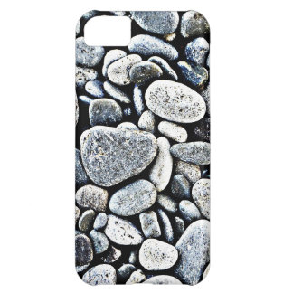 Stone Wall Rustic Rigid Tough Wall Art Fashion Nat iPhone 5C Case