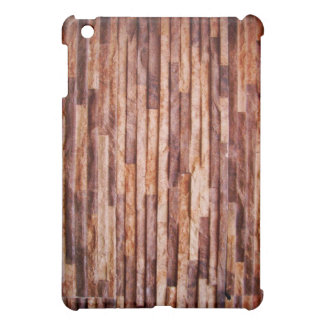 Stone wall slabs cover for the iPad mini