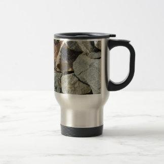 Stone Wall Travel Mug