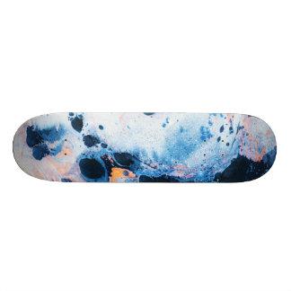 Stone Water Skateboard