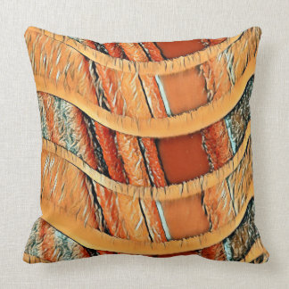 STONE WAVES CUSHION