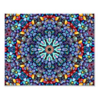 Stone Wonder Colorful Photo Prints