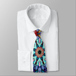 Stone Wonder Colorful Ties