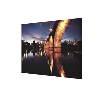 Stonearch Skyline Canvas Print