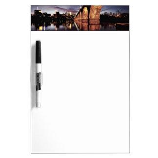 Stonearch Skyline Dry Erase Board