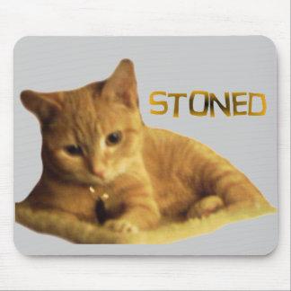 Stoned- Mousepad