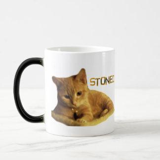 Stoned - mug