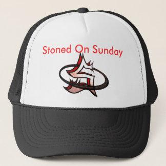 Stoned On Sunday Hat