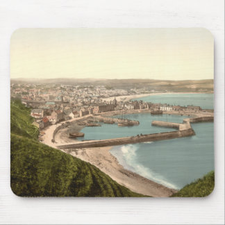 Stonehaven, Aberdeenshire, Scotland Mouse Pad