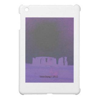stonehenge123456 jpg iPad mini cases