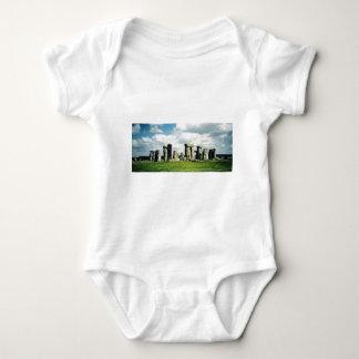 Stonehenge 2006 baby bodysuit