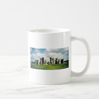 Stonehenge 2006 coffee mug