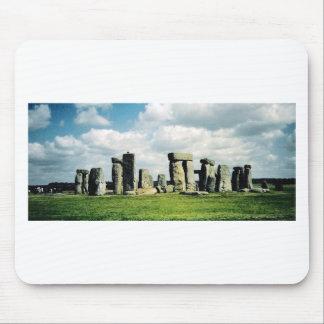 Stonehenge 2006 mouse pad