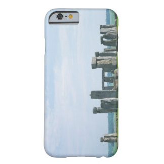 Stonehenge 2 barely there iPhone 6 case