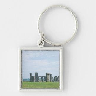 Stonehenge 2 key ring