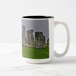 Stonehenge Ancient Historic Site of Power Mugs