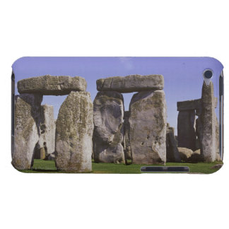 Stonehenge archaeological site, London, England Barely There iPod Covers